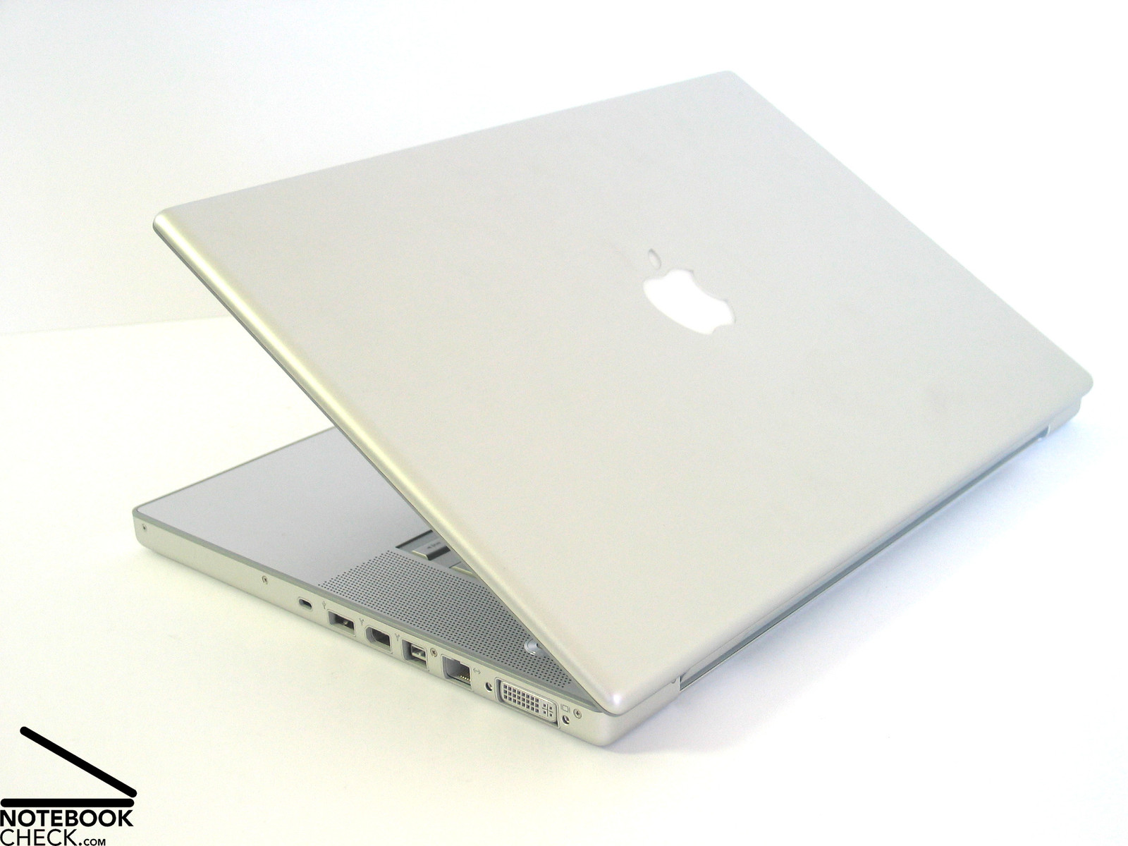Reviewed: Apple MacBook Pro 2.2 GHz (Santa Rosa)