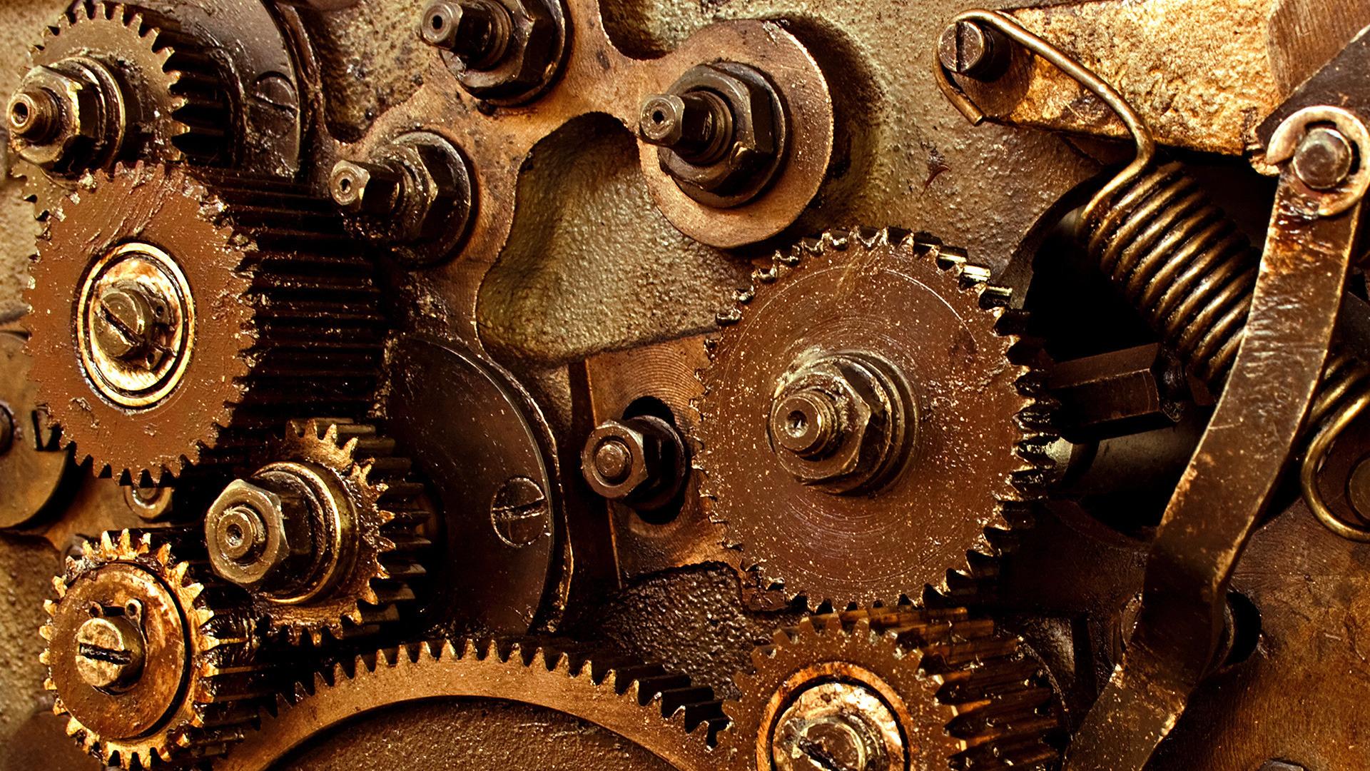 Machine Wallpaper 11797