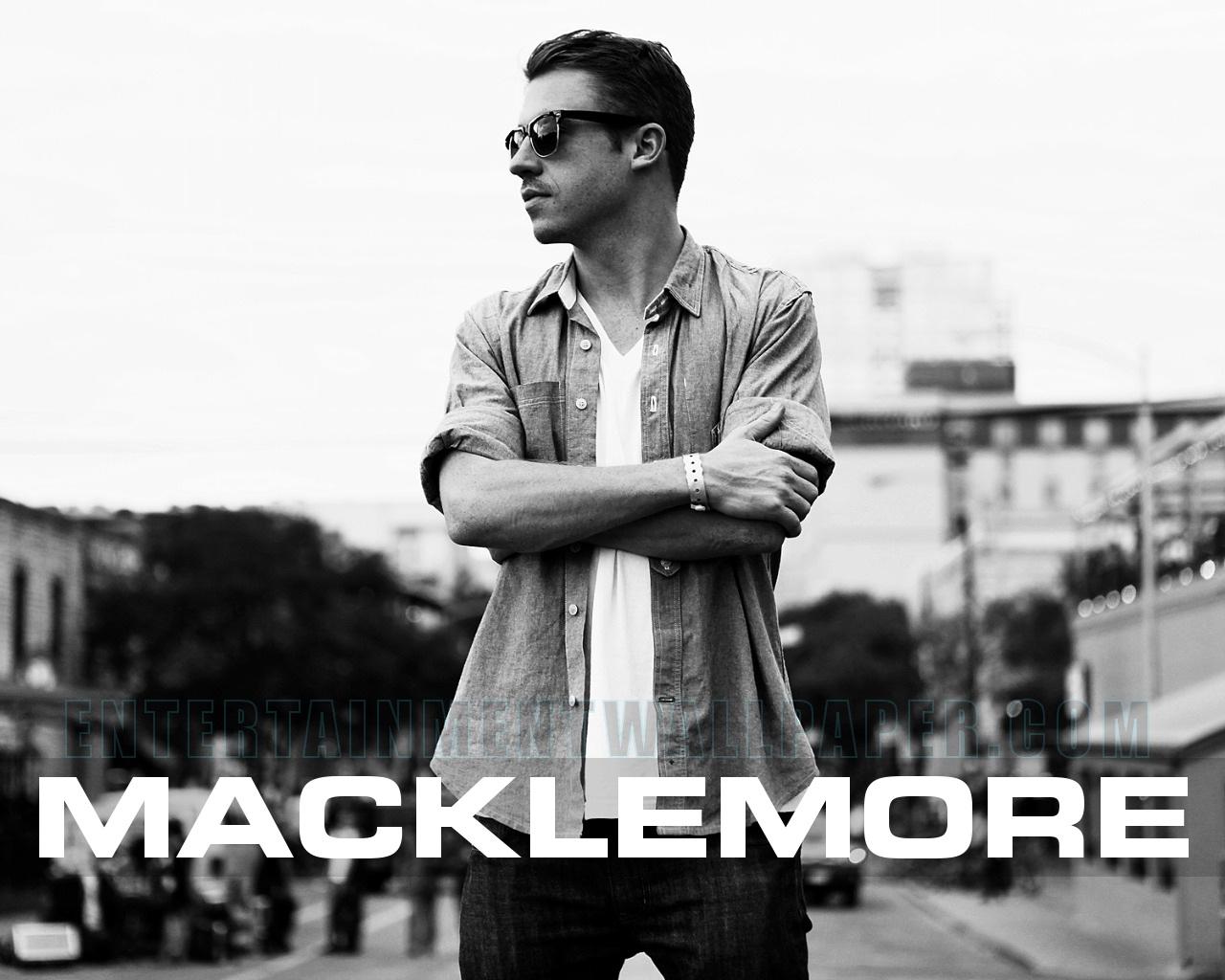 Macklemore Wallpaper - Original size, download now.