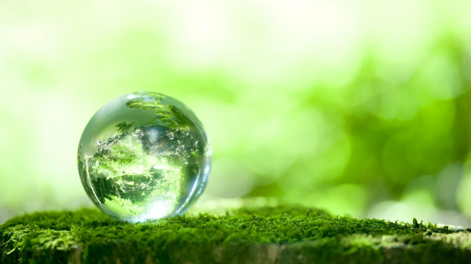 Glass Ball Macro