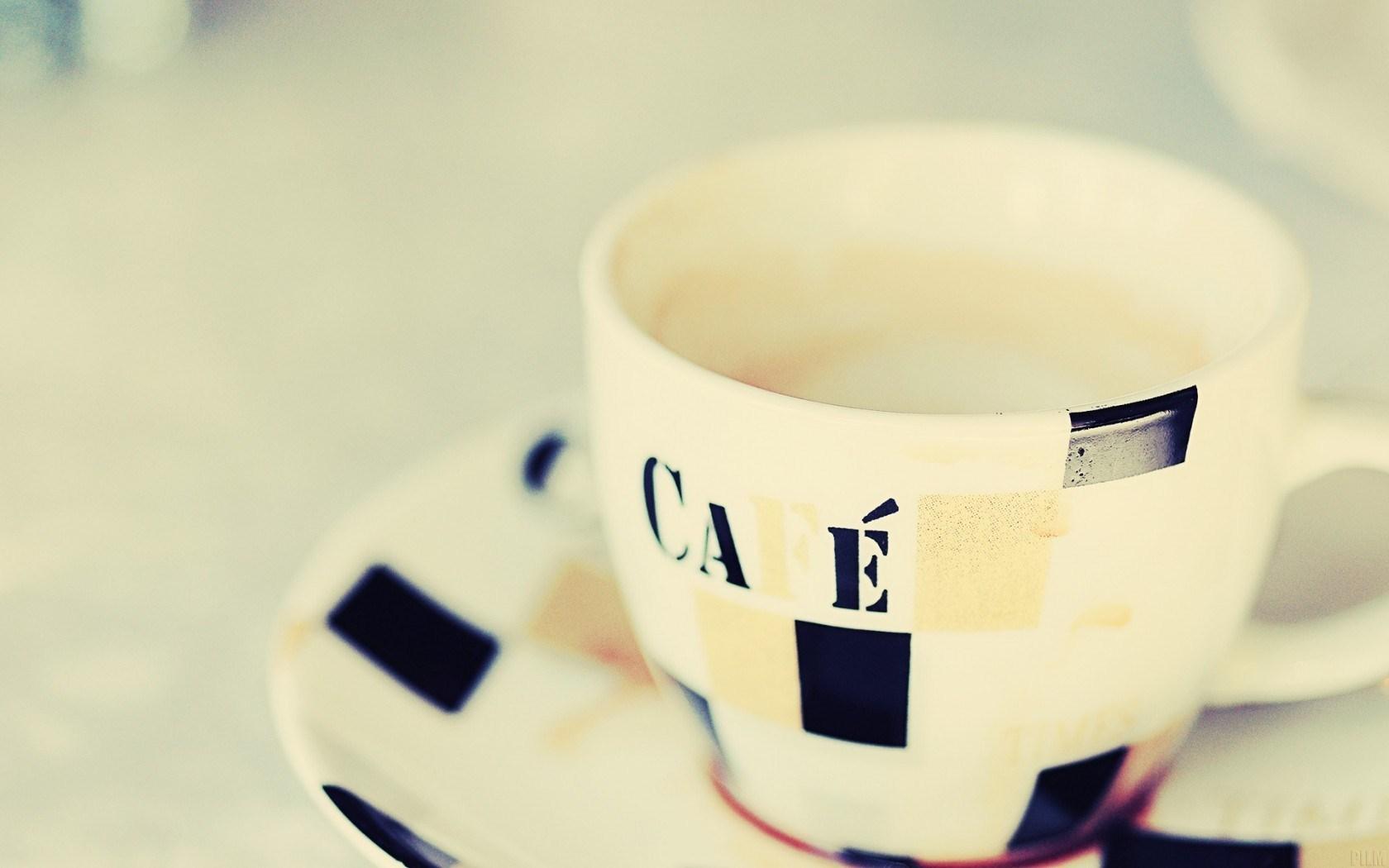 Macro Cup Mug Coffee Photo