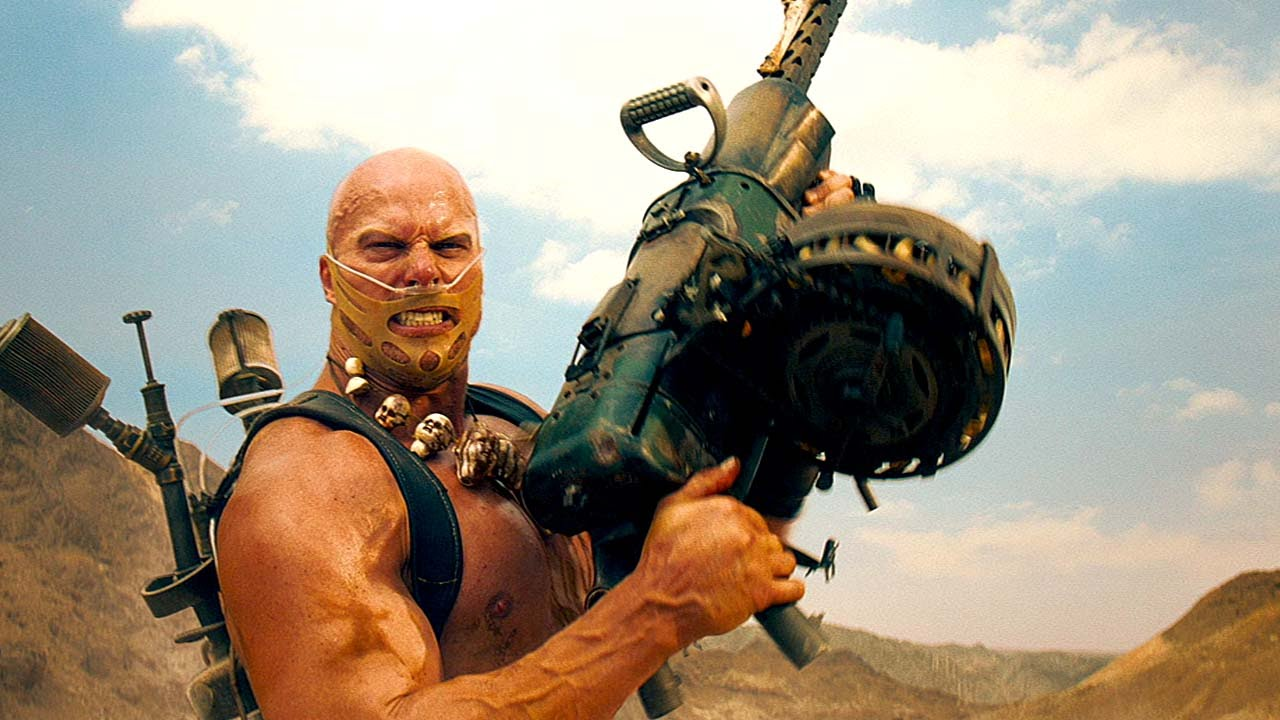[Super HD] MAD MAX Fury Road Trailer