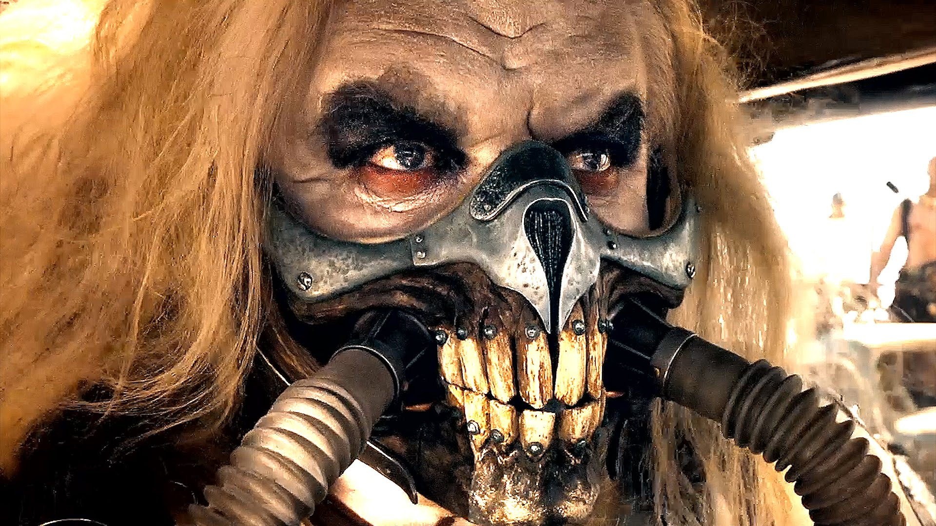 In a recent Q&A, Miller revealed that the editor, Magaret Sixel, who also happens to be his wife, had never edited an action film before Fury Road.