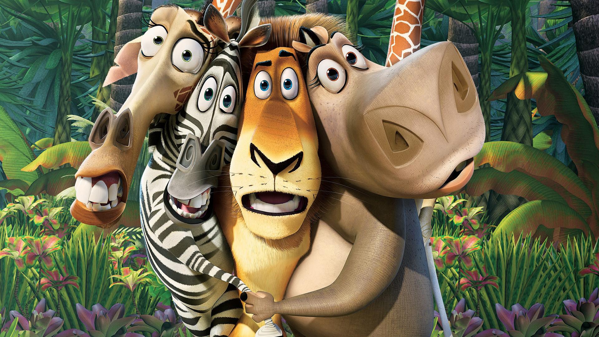 Madagascar image