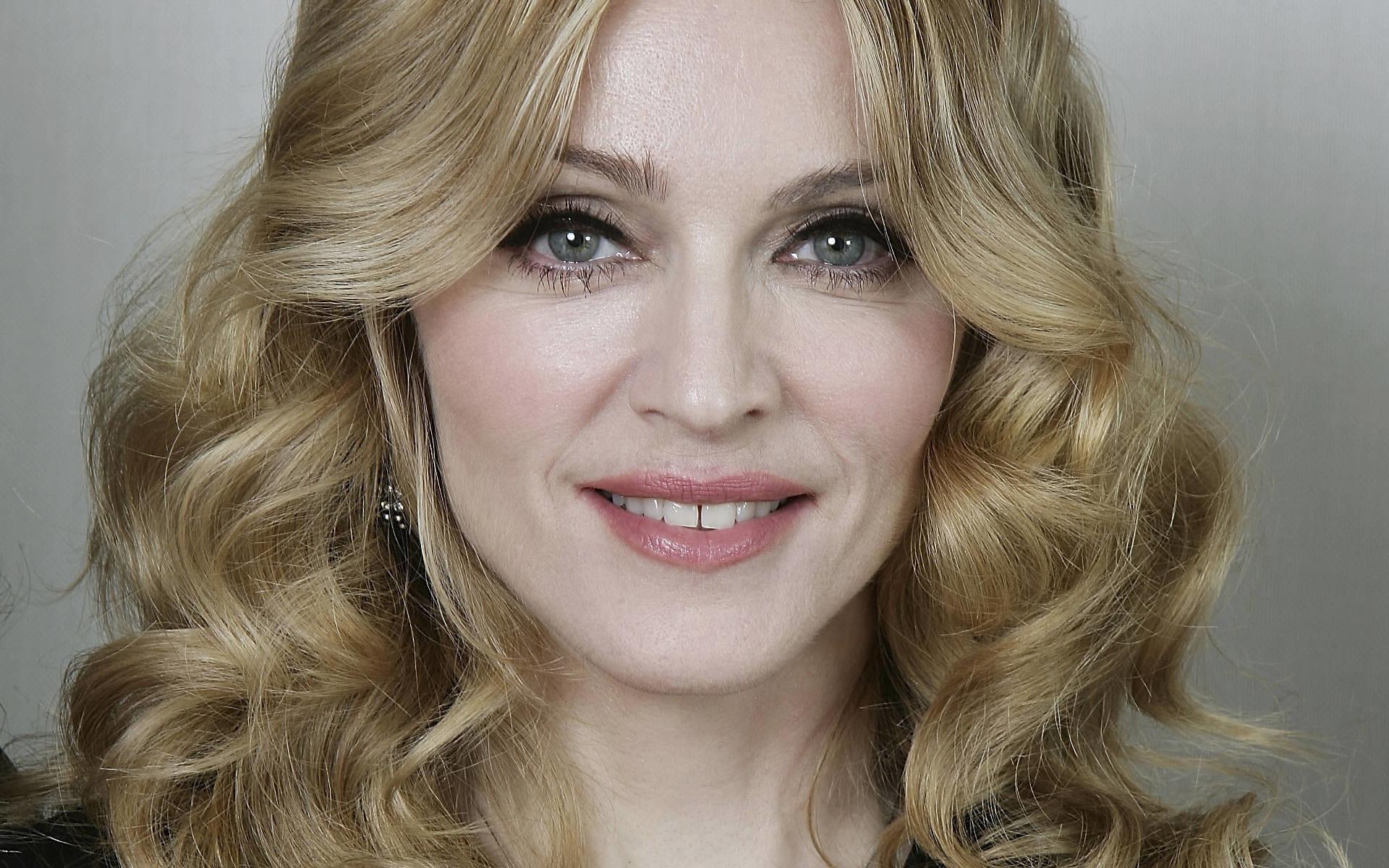 Madonna 2014
