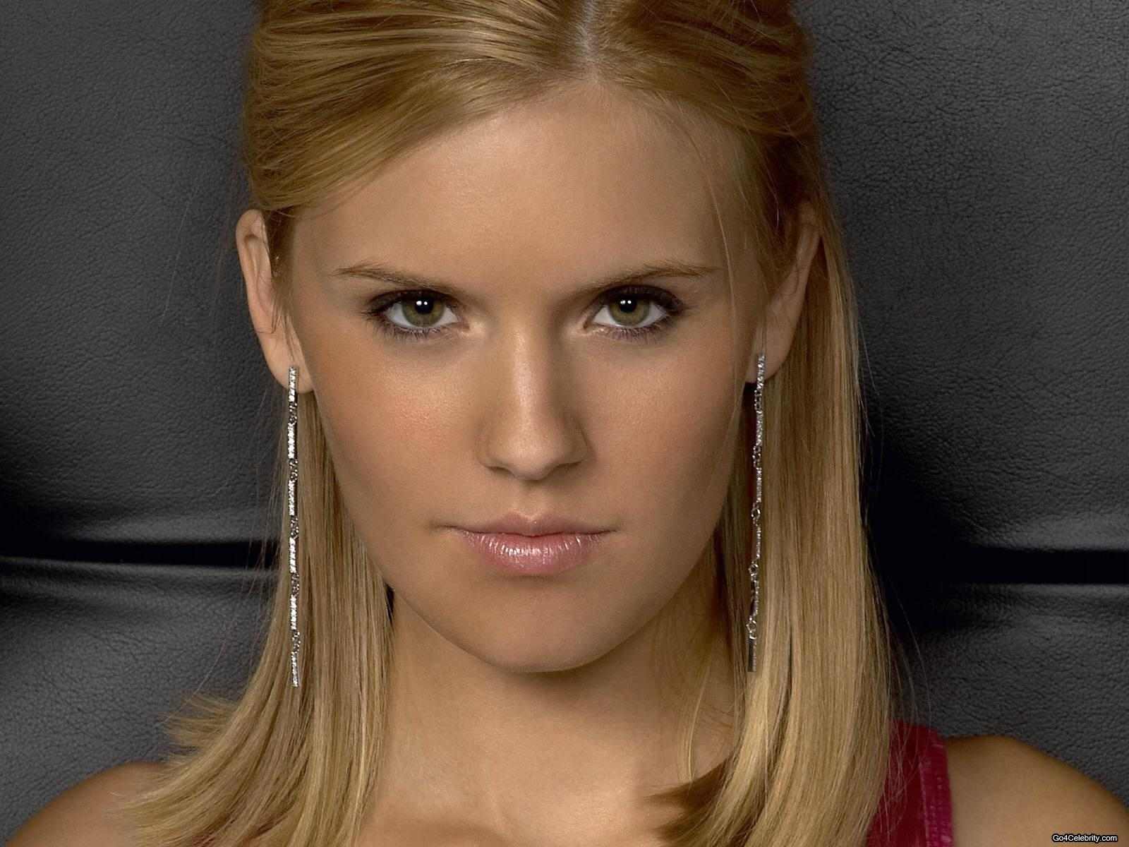 Maggie Grace is headed for Wall Street. The Lost alum has been tapped to co-star opposite Charlie Cox in CBS' untitled Wall Street drama, The Hollywood ...