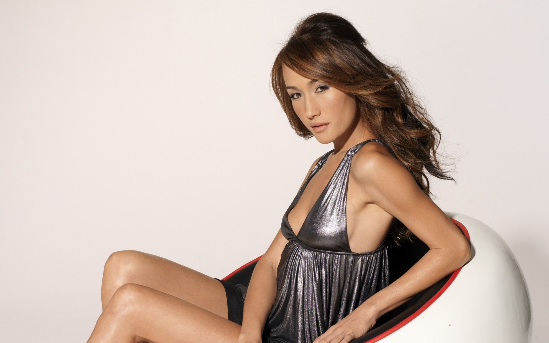 American actress and former fashion model Margaret Denise Quigley, famously known as Maggie Q, was born on May 22, 1979 in Honolulu, Hawaii.