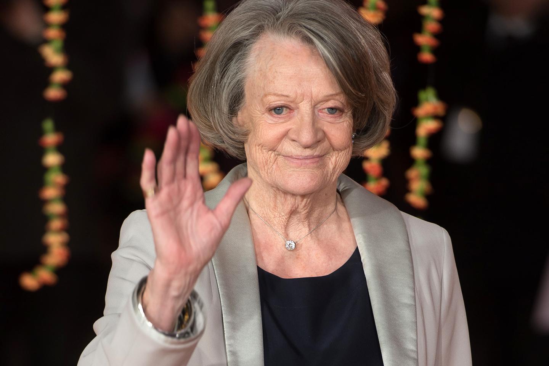 Downton Abbey's Sixth Season Will Probably Be Maggie Smith's Last | Vanity Fair