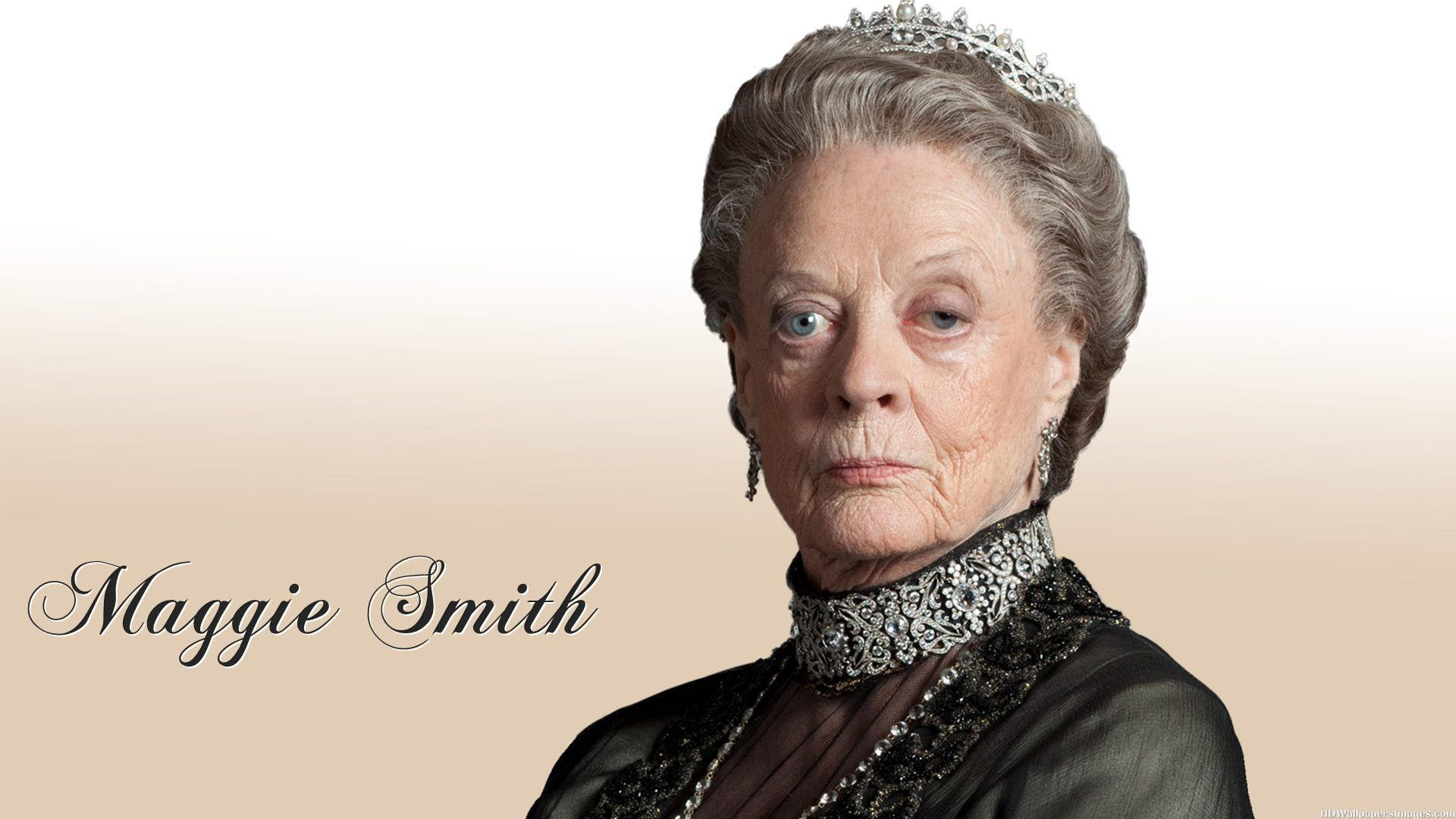 Maggie Smith 2014 Images