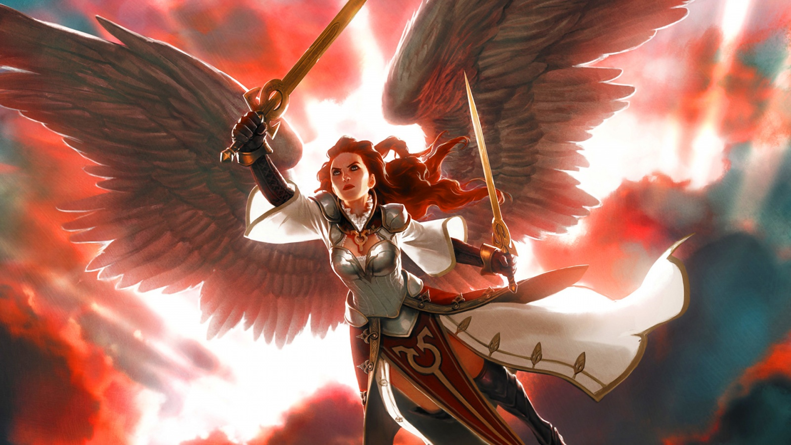 Description: The Wallpaper above is Magic the gathering girl Wallpaper in Resolution 1600x900. Choose your Resolution and Download Magic the gathering girl ...