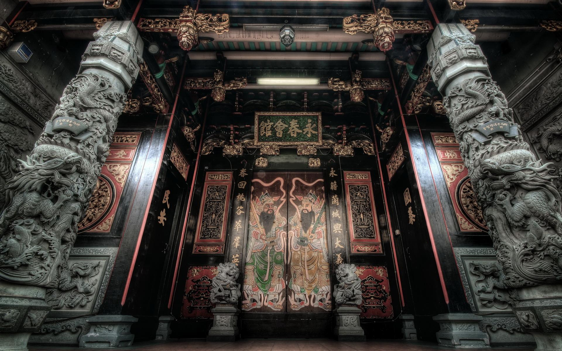 Magnificent Temple Wallpaper 42649 1920x1200 px