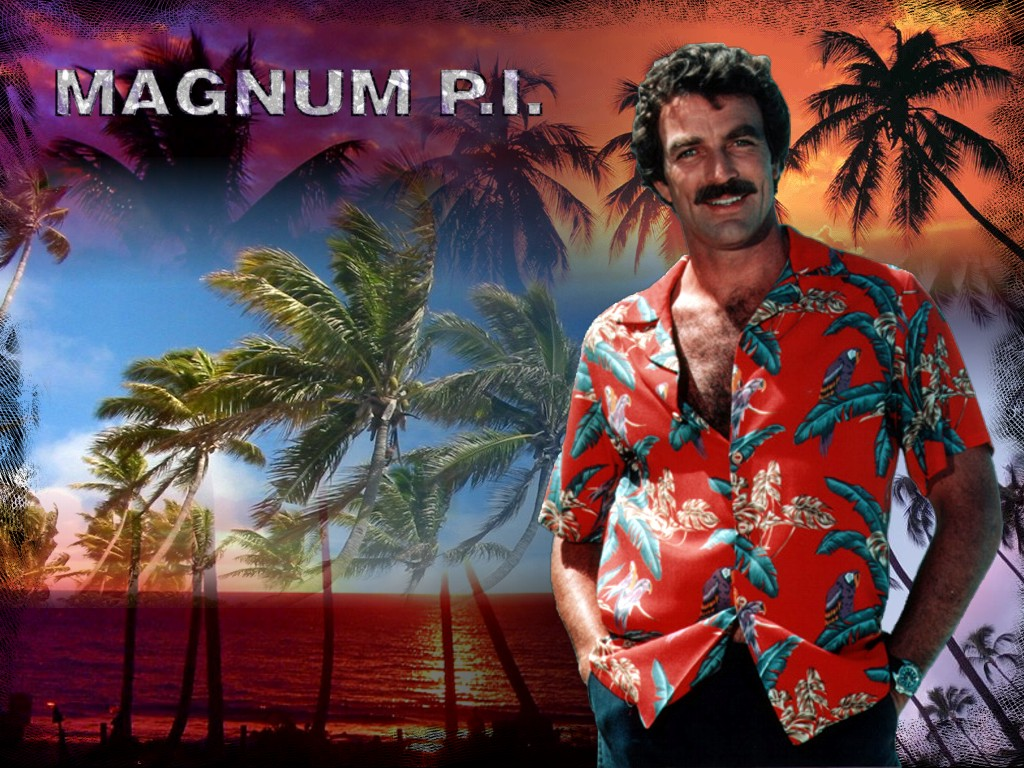 I am old enough to remember Magnum PI vividly. He was handsome, smart and had this acute sense of humor and fabulous little voice that would give us an ...