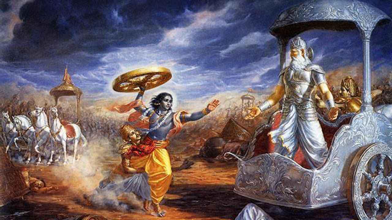 Mahabharata; Mahabharata; Mahabharata; Mahabharata; Mahabharata; Mahabharata