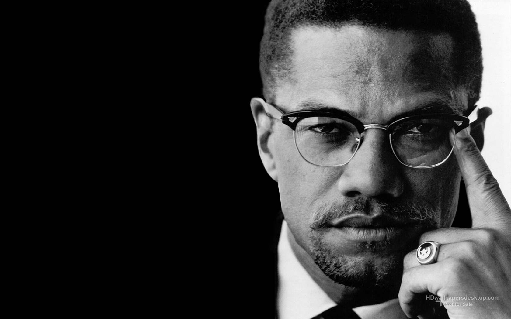 Looking Back at Malcolm X's Message to the Grassroots Speech Delivered 50 Years Ago Today - Hip-Hop and Politics