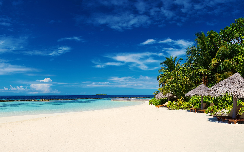 Baros Island Maldives