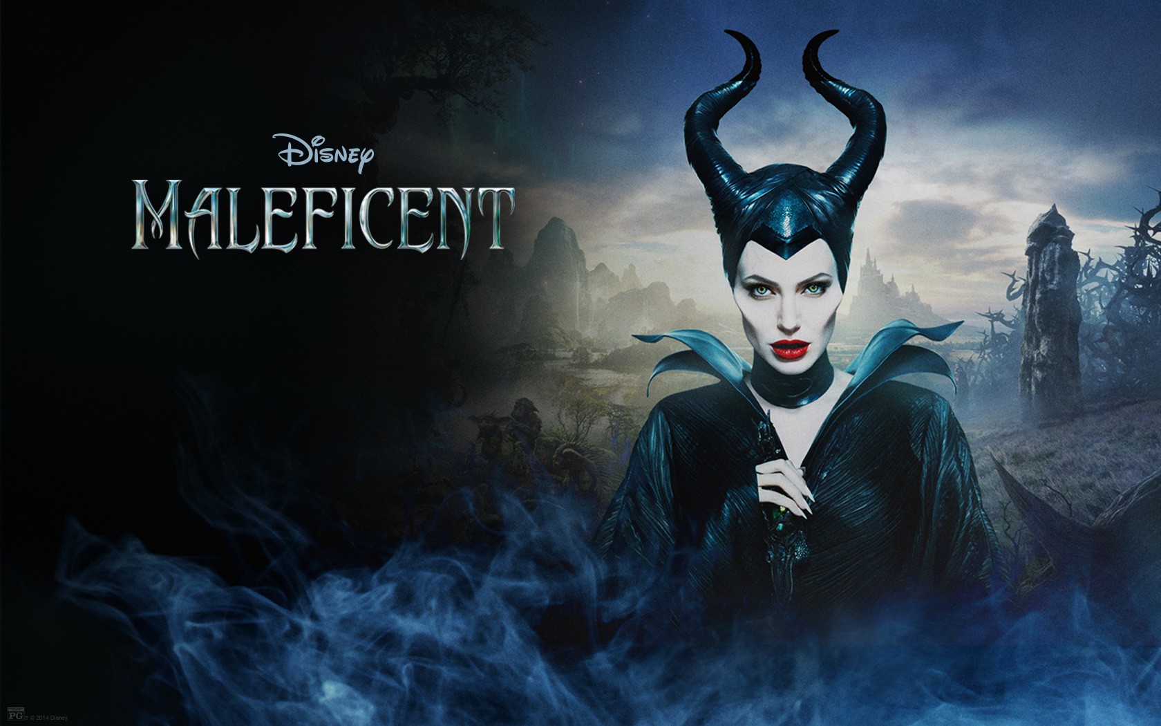maleficent-wallpaper