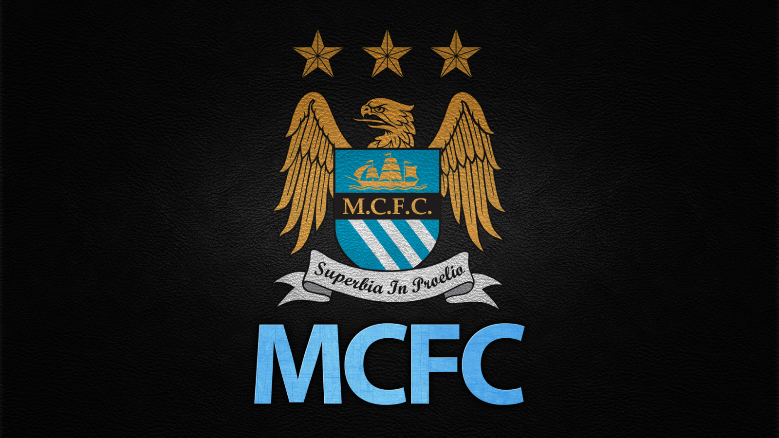 Machester City wallpaper