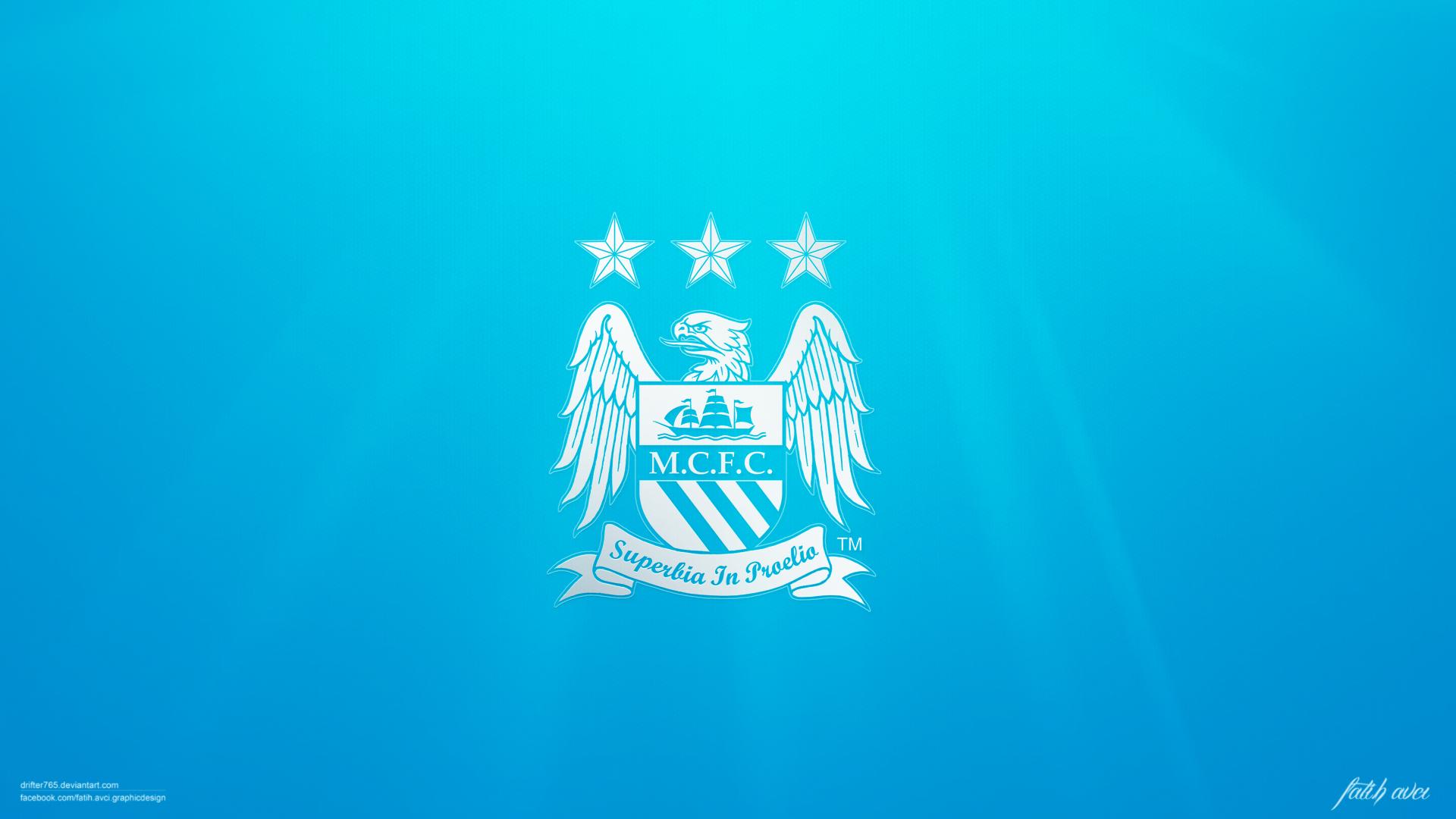 Manchester City by drifter765