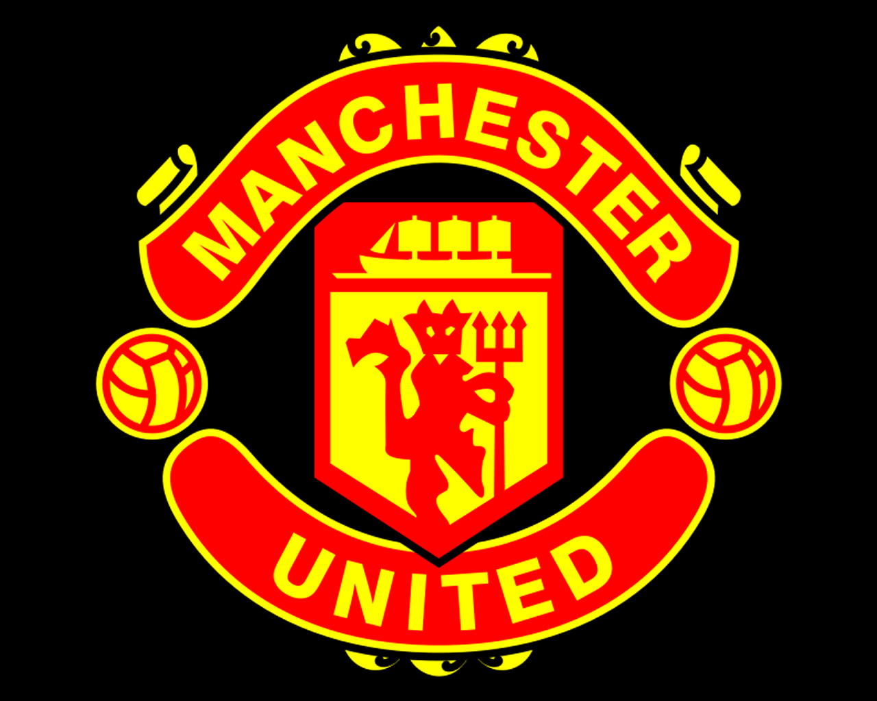 The logo has no use of the word MANCHESTER or the Red Devil mascot, and the ship is somewhat different. There is a reference instead to the 'Red Army', ...