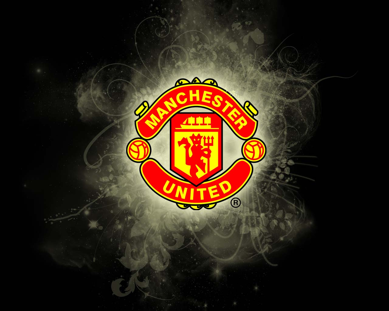HD Wallpaper | Background ID:78903. 1280x1024 Sports Manchester United F.C.