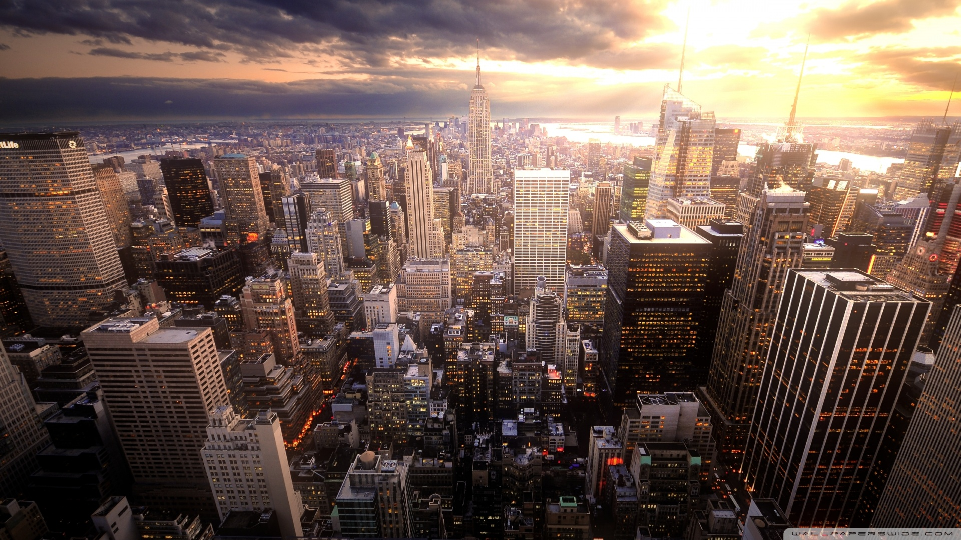 Manhattan HD