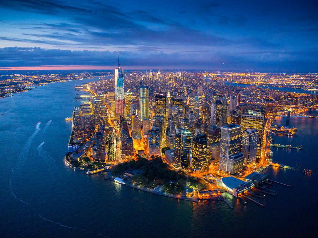 The Top One Hundred Startups in Manhattan