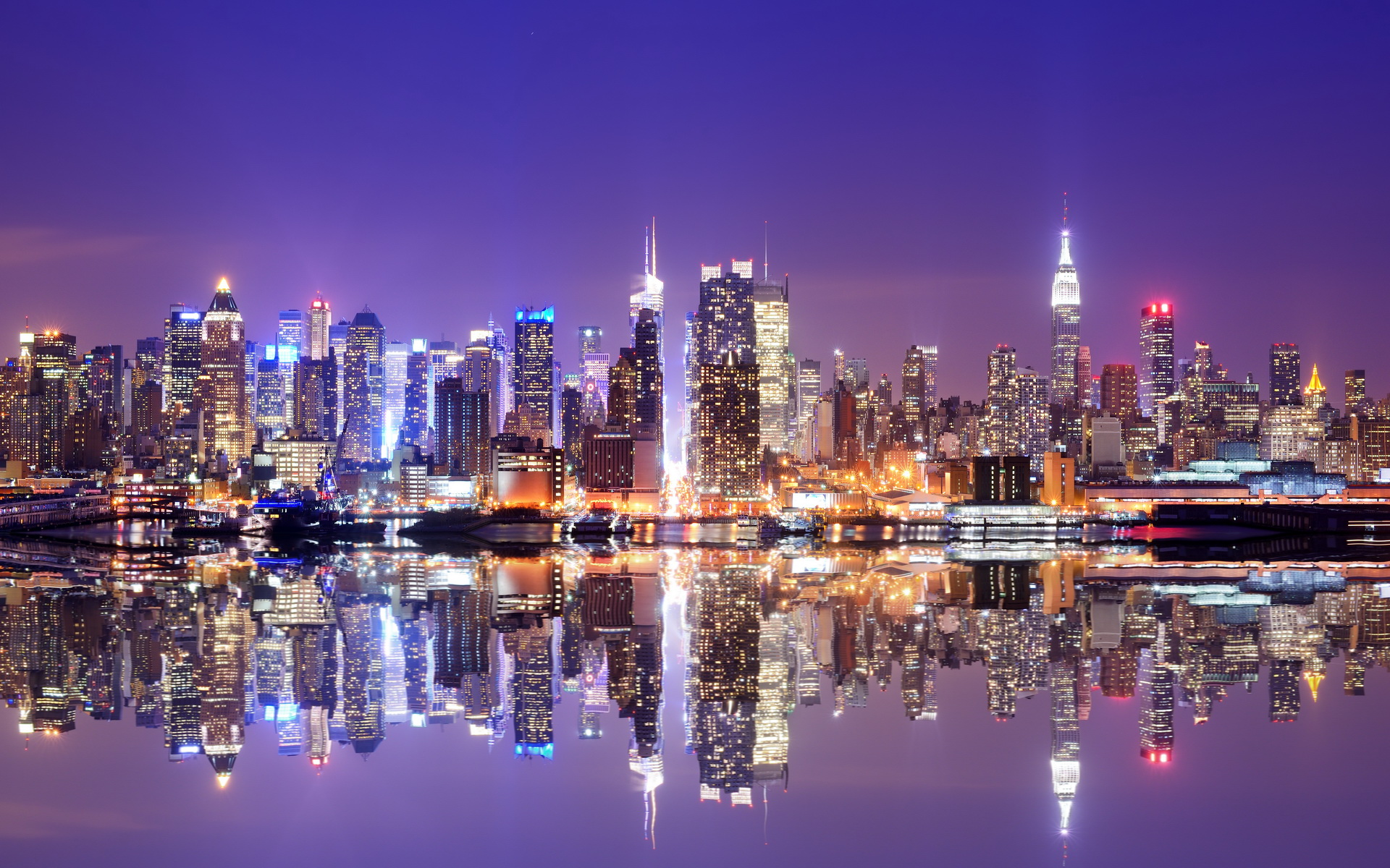 awesome manhattan wide hd wallpaper for desktop