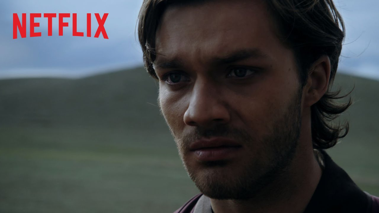 Marco Polo - Teaser Trailer - Netflix [HD]