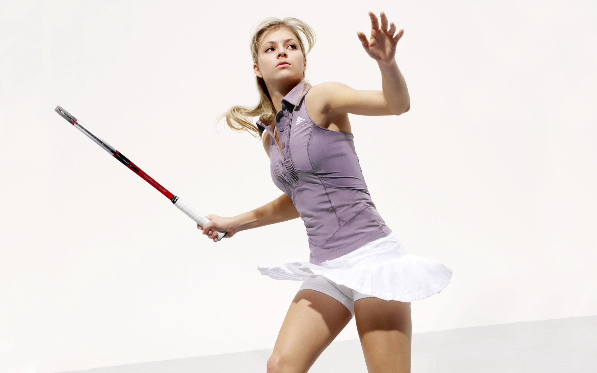 Maria Kirilenko Wallpaper