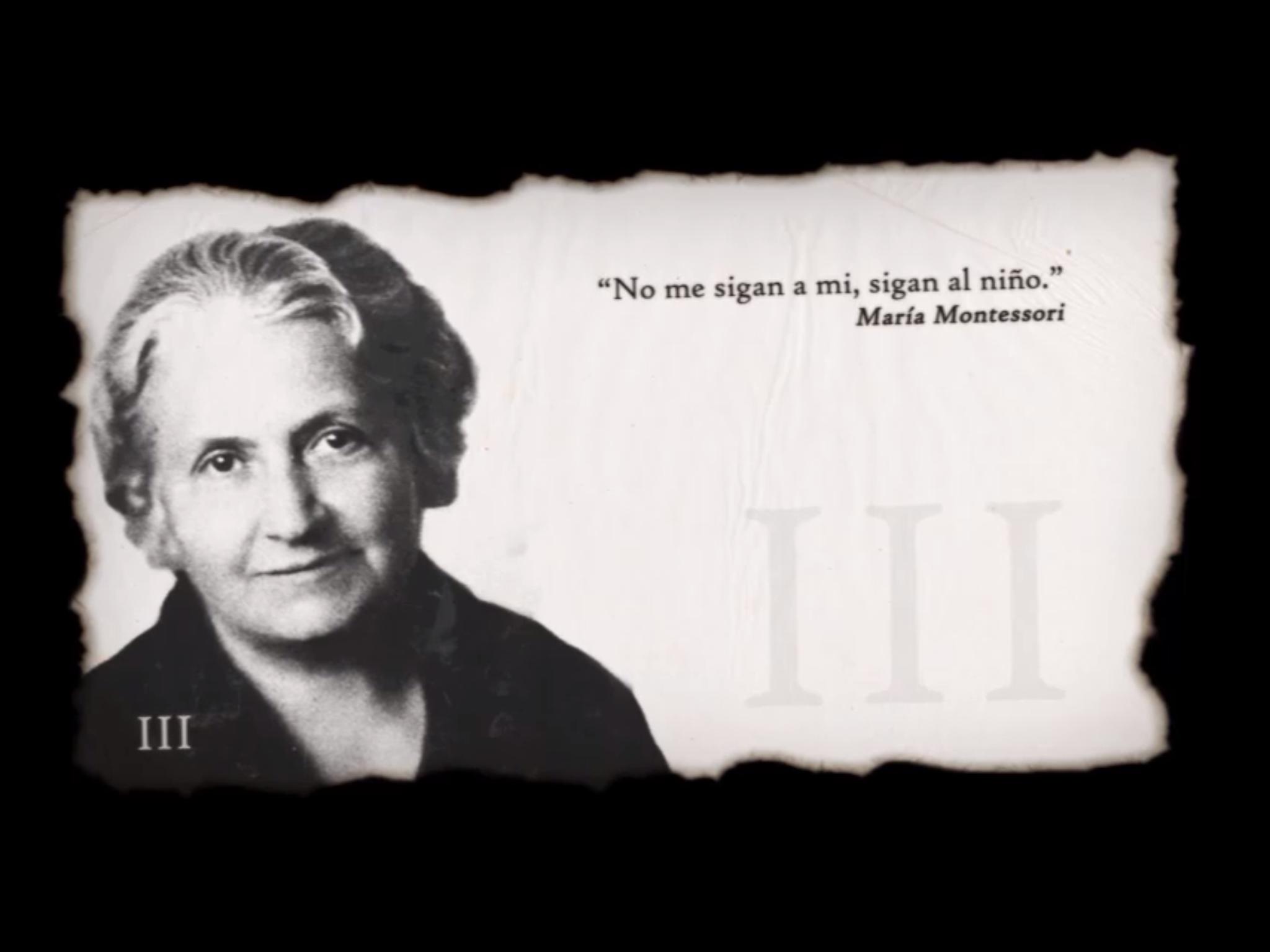 Maria Montessori Wallpaper 2048x1536 63743