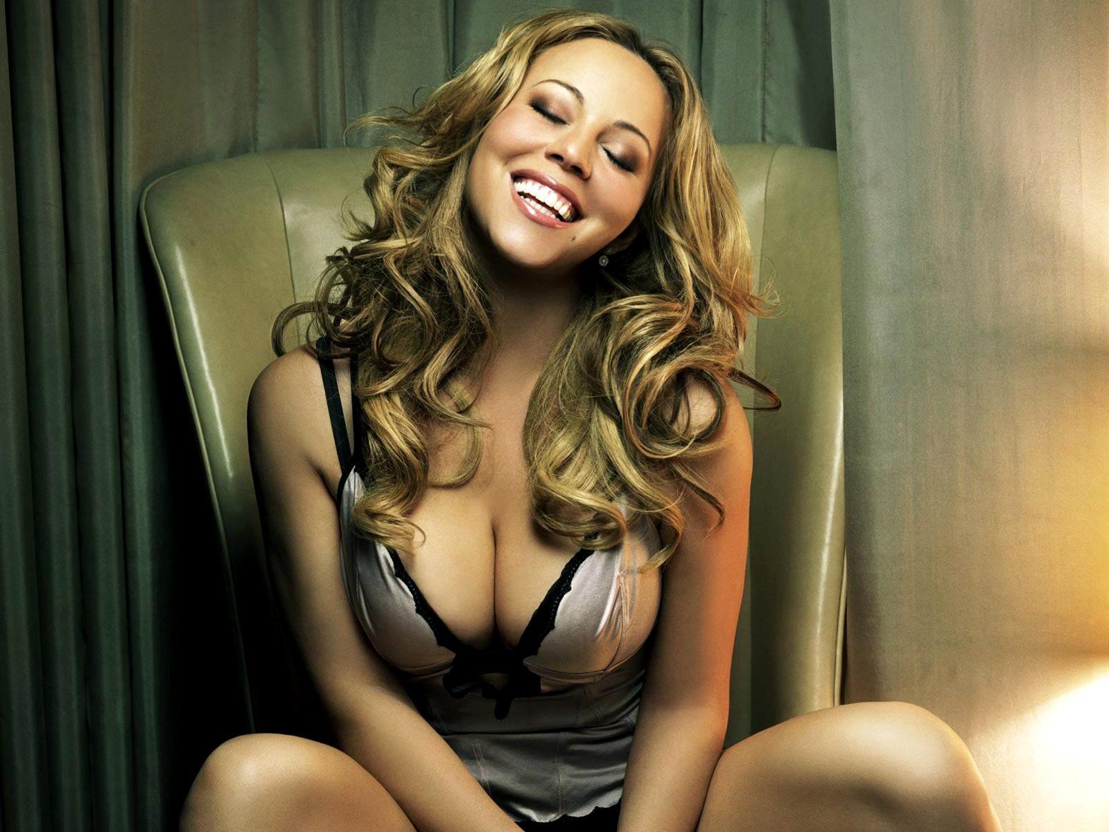 Mariah Carey snubs local media!