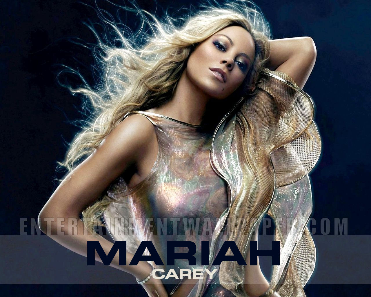 Mariah Carey Wallpaper