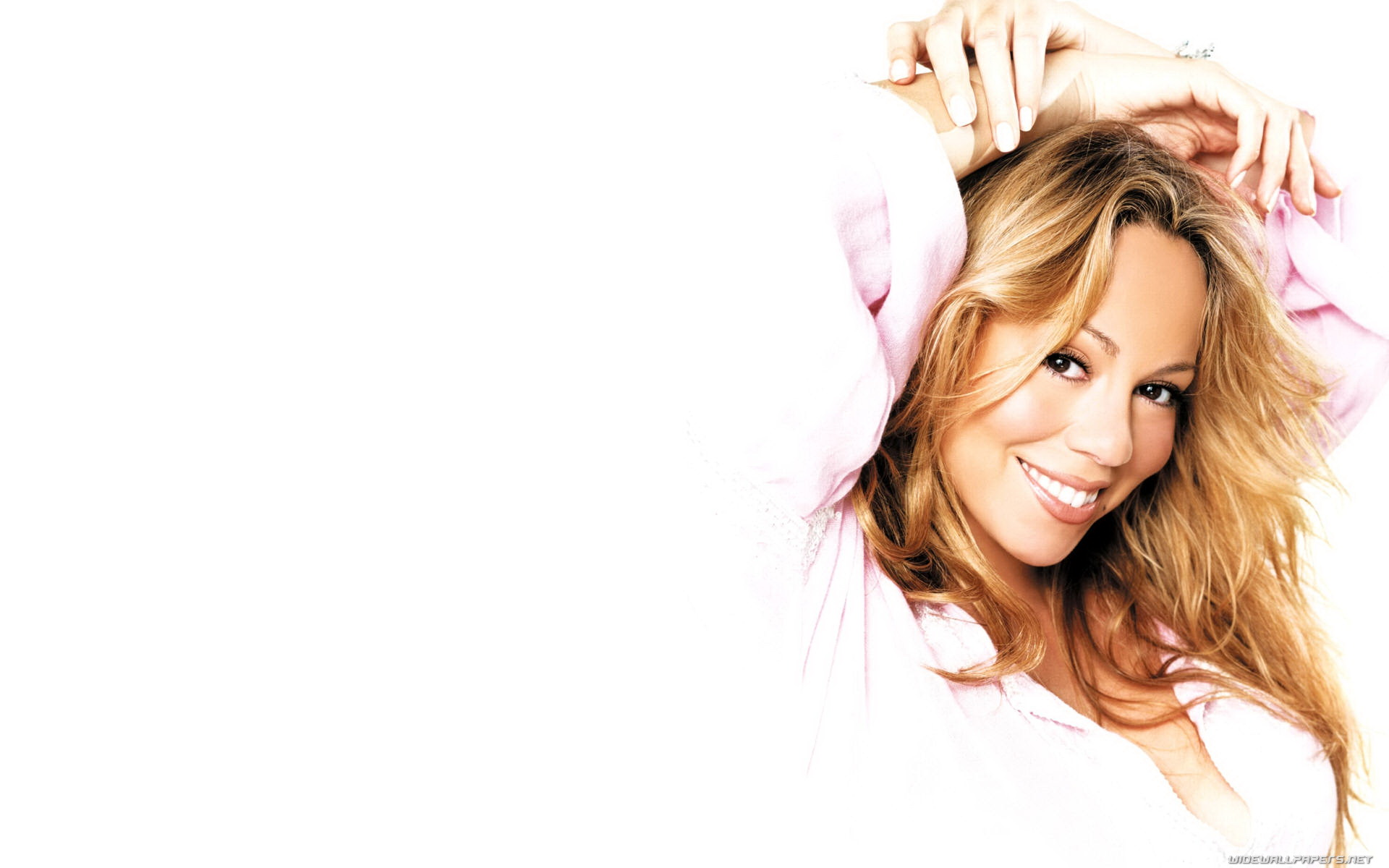 Please check our latest hd widescreen wallpaper below and bring beauty to your desktop. Mariah Carey Wallpaper
