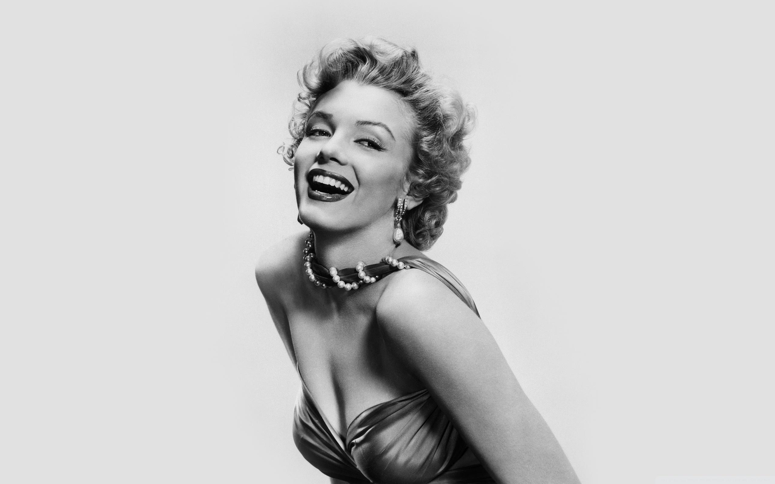 Marilyn Monroe HD Wide Wallpaper for Widescreen