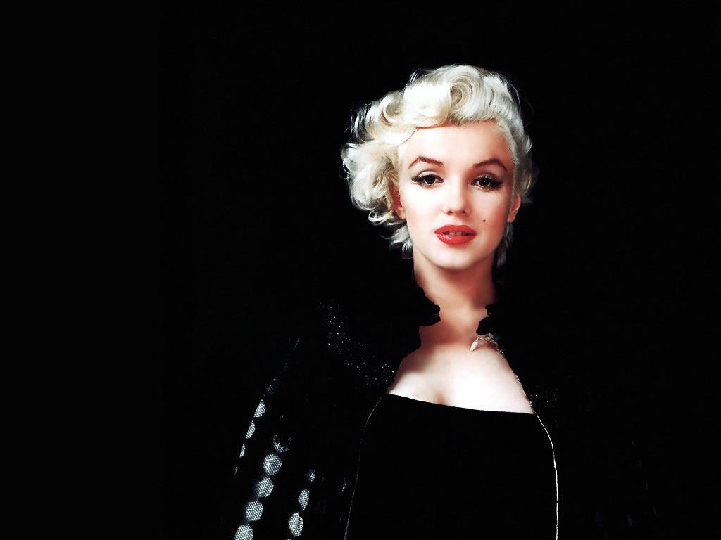 Marilyn Monroe Wallpaper 1024x768 50240