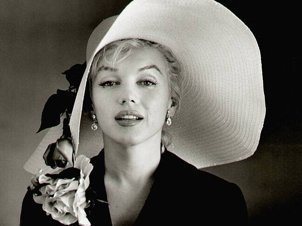 Marilyn Monroe pictures ...