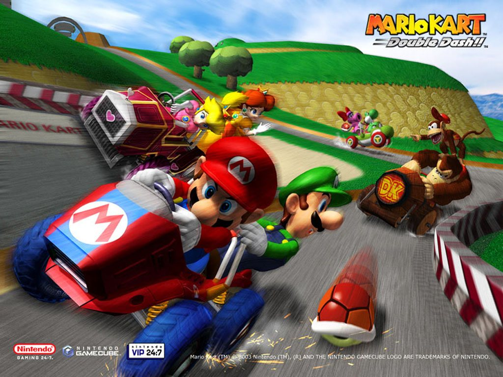 POLL RESULTS: Which is your Favorite Mario Kart?