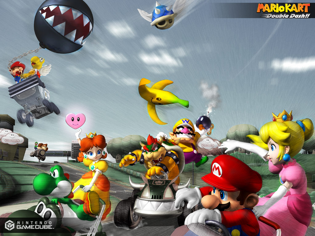 Mario Kart is one of Nintendo's most beloved franchies. With an all-star cast of characters spread across multiple nintendo franchies Mario Kart has been ...