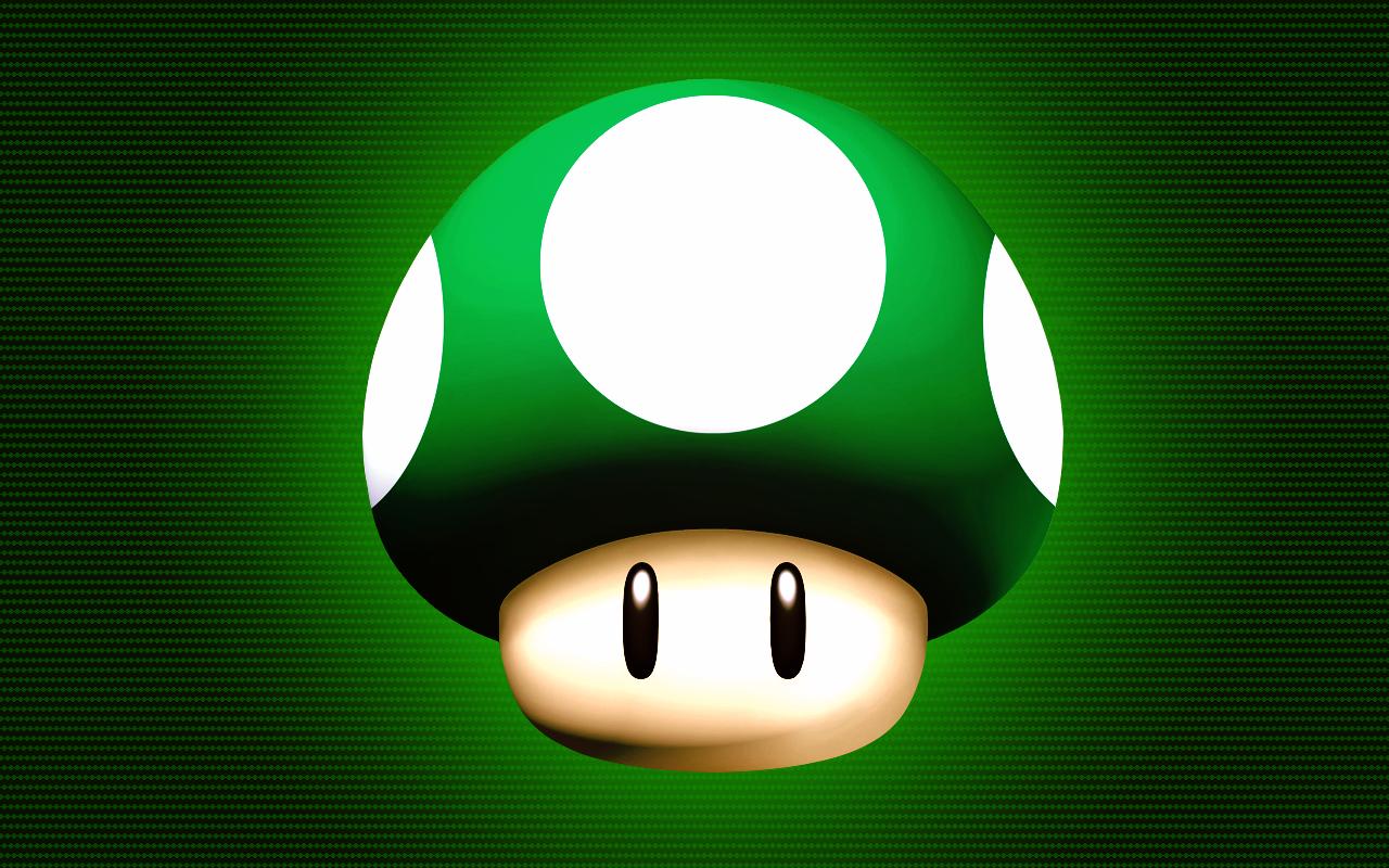 Mario Mushroom Wallpaper · Mario Mushroom Wallpaper ...