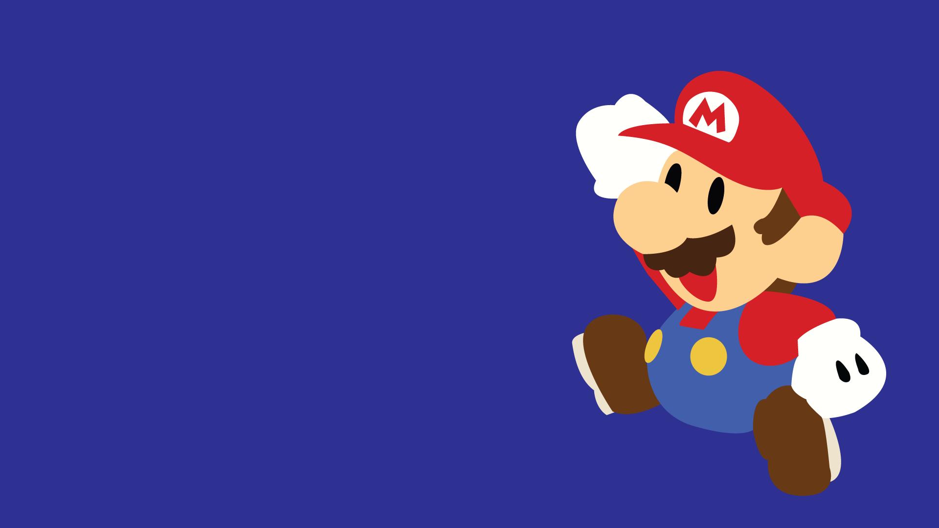 ... Mario Wallpaper ...