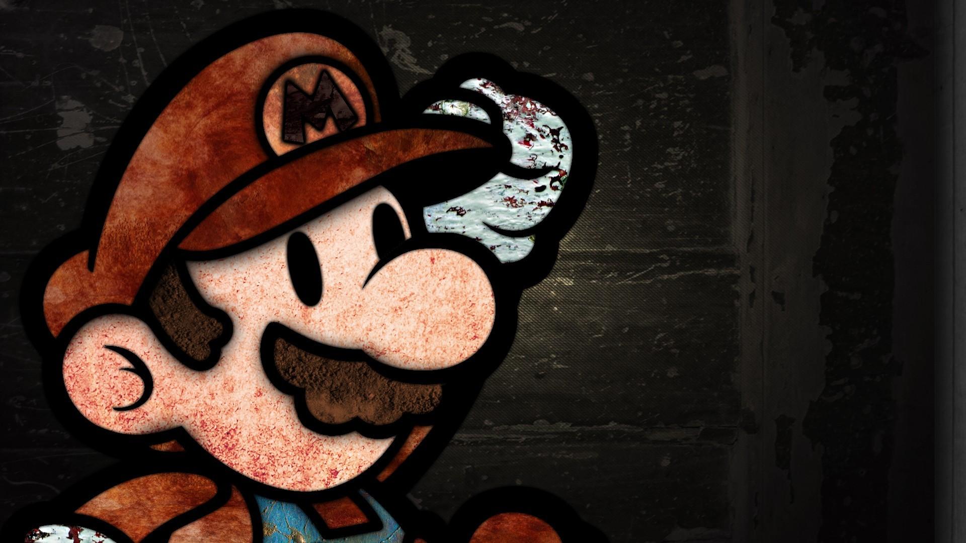 Mario HD Wallpapers3