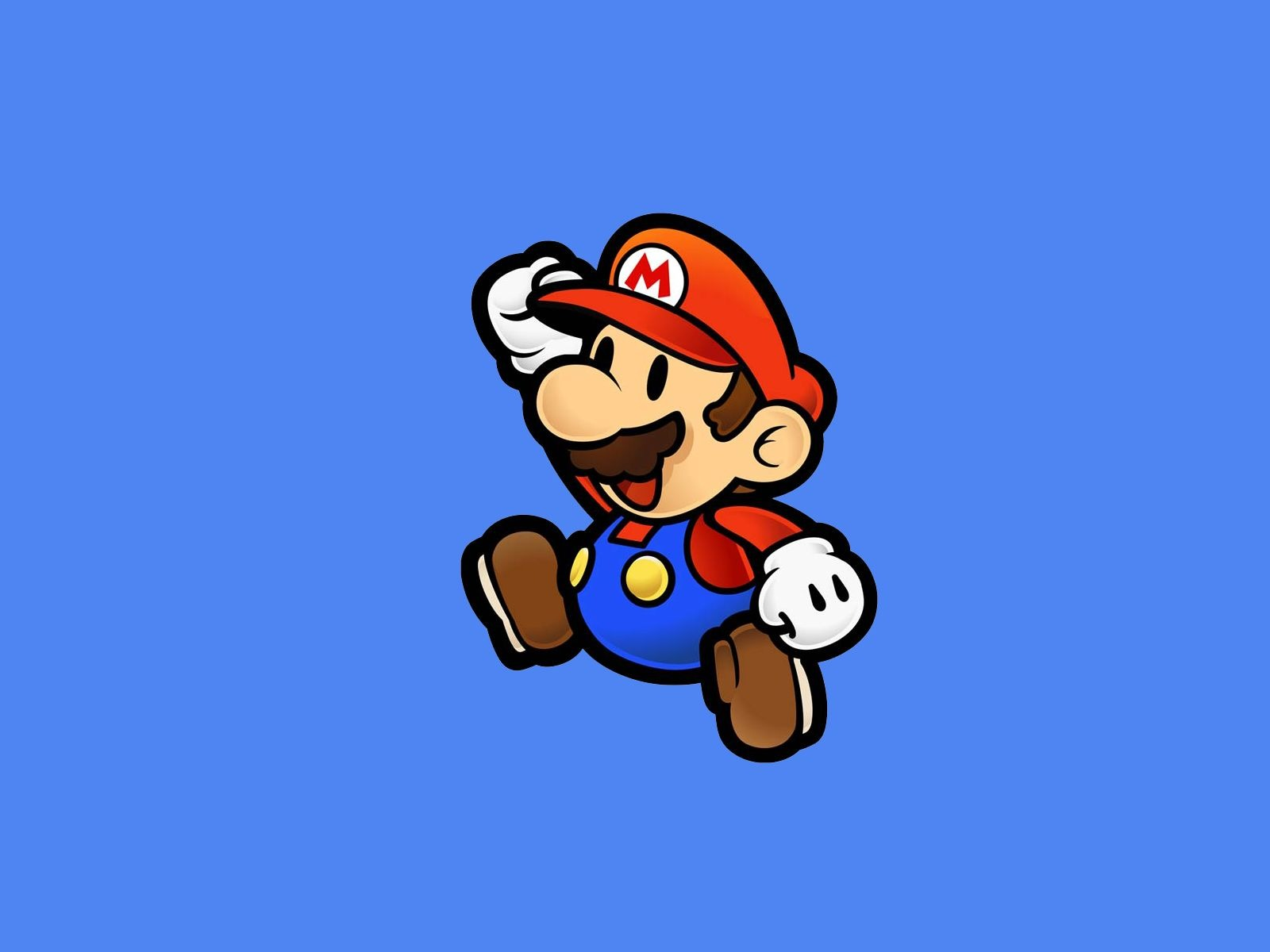 ... Mario Wallpaper; Mario Wallpaper