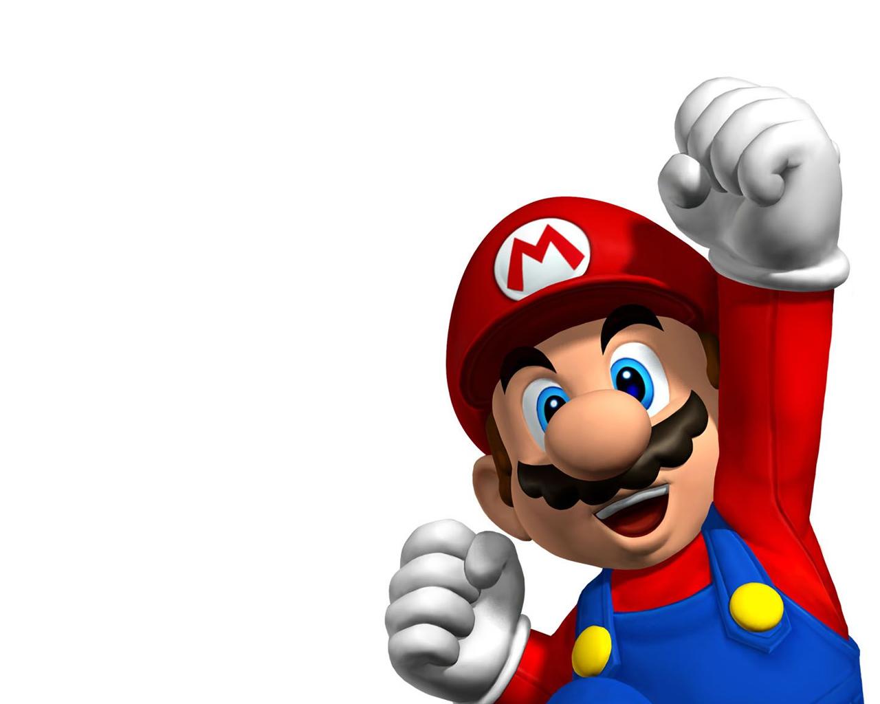 Mario Wallpaper; Mario Wallpaper ...