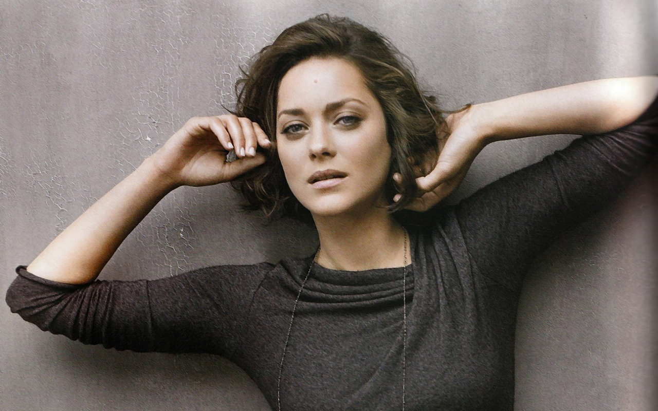 Related Wallpapers. Marion Cotillard · Marion Cotillard ...
