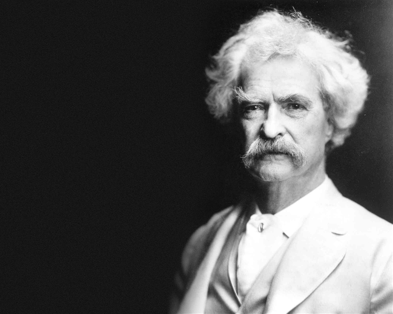 18 Rules for Writing by Mark Twain