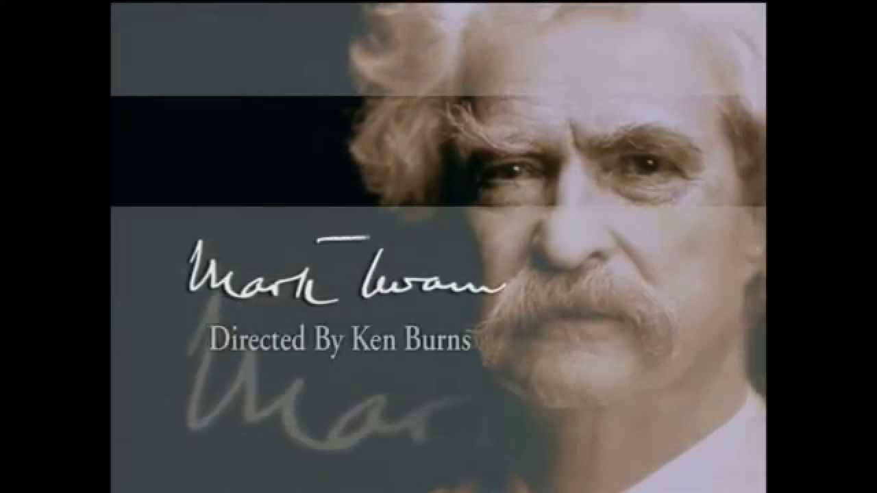 Ken Burns' Mark Twain - Houston Public Media
