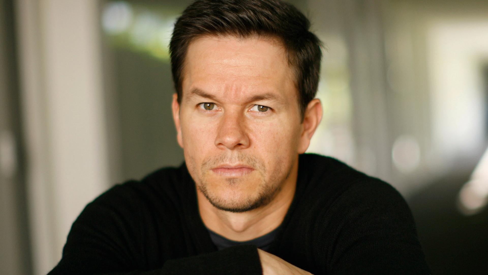 ... Mark Wahlberg; Mark Wahlberg