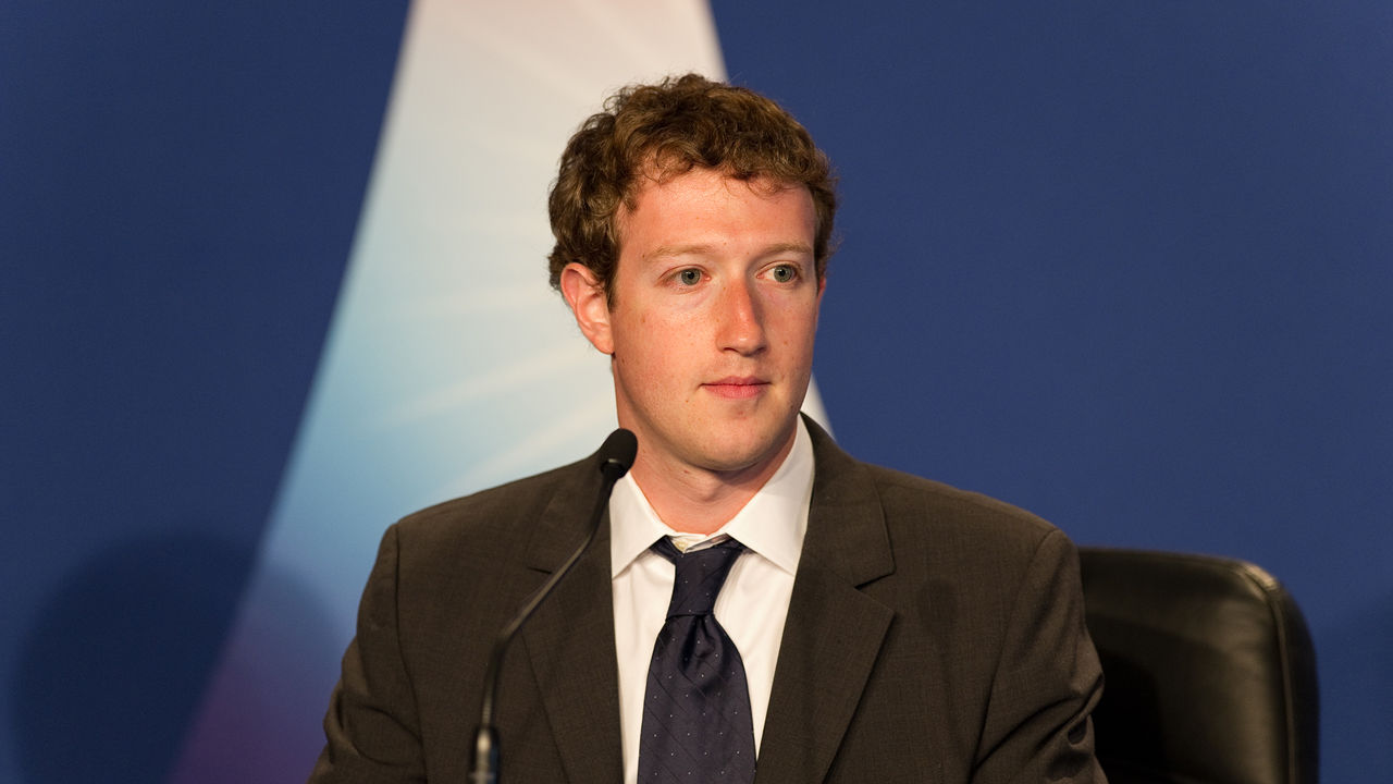 Mark Zuckerberg Is Officially An Old Loser, According To Mark Zuckerberg | Fast Company | Business + Innovation