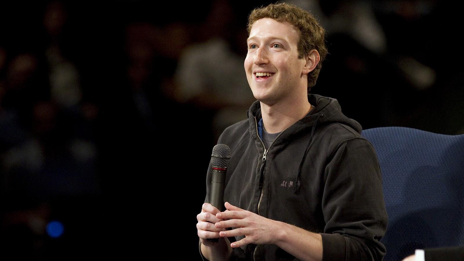 Mark Zuckerberg Wallpaper Photos 2014