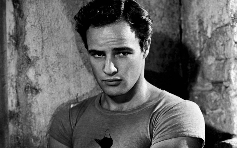 Marlon Brando; Marlon Brando; Marlon Brando ...